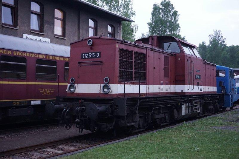 26. Schwarzenberger Eisenbahntage 32705421oa