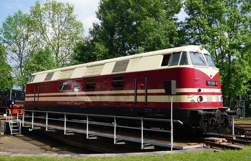 26. Schwarzenberger Eisenbahntage 32705756vf