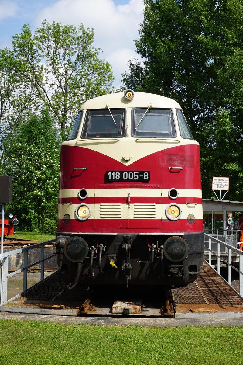 26. Schwarzenberger Eisenbahntage 32705762eg