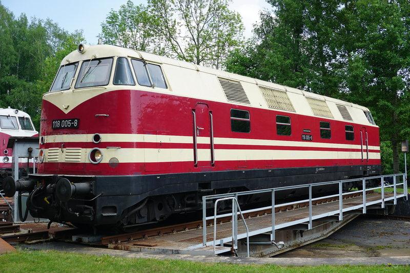 26. Schwarzenberger Eisenbahntage 32705773ve