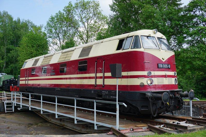 26. Schwarzenberger Eisenbahntage 32705774cd