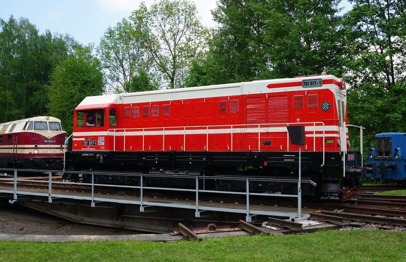 26. Schwarzenberger Eisenbahntage 32720267gq