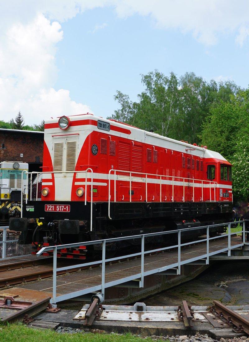 26. Schwarzenberger Eisenbahntage 32720282bw