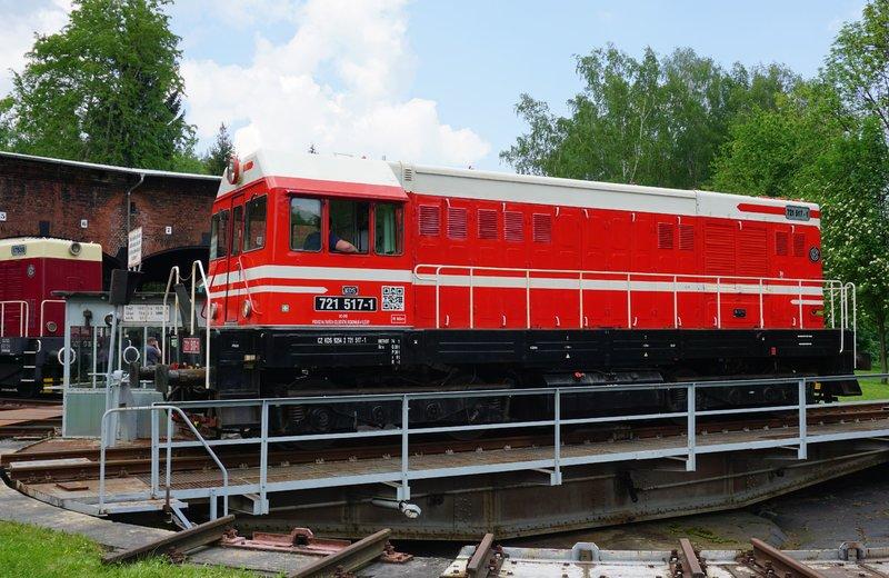 26. Schwarzenberger Eisenbahntage 32720287mz