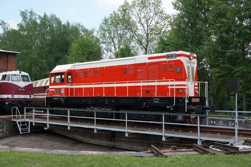 26. Schwarzenberger Eisenbahntage 32720288rl
