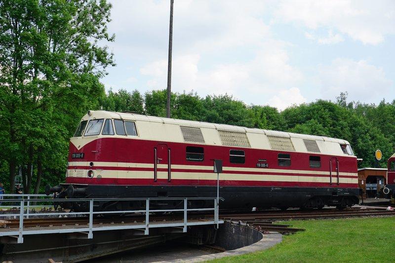 26. Schwarzenberger Eisenbahntage 32720291ov