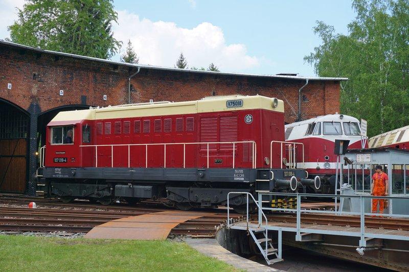 26. Schwarzenberger Eisenbahntage 32720296tx