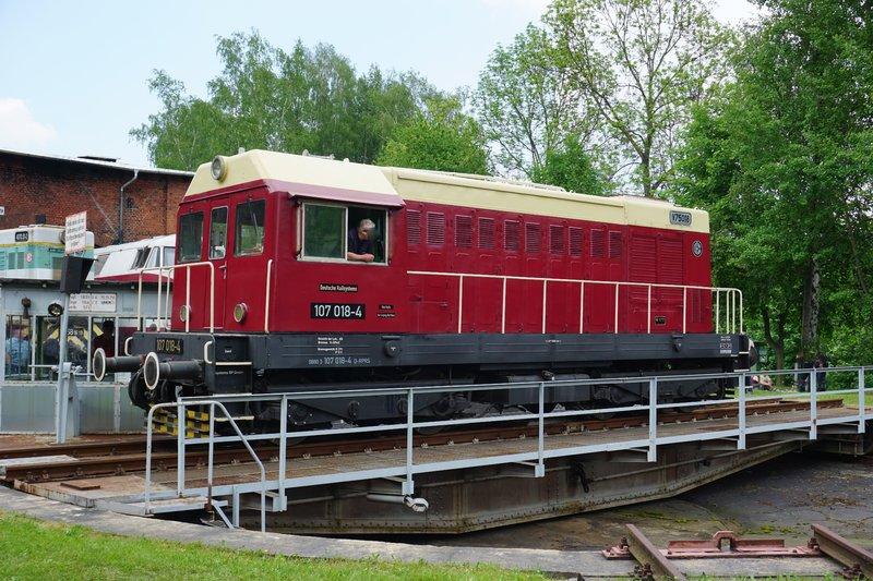 26. Schwarzenberger Eisenbahntage 32720302ay