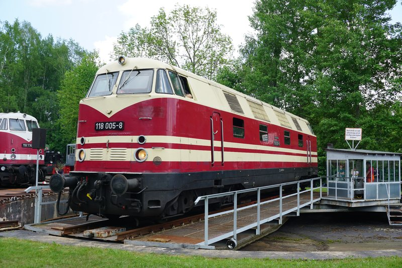 26. Schwarzenberger Eisenbahntage 32720321zr
