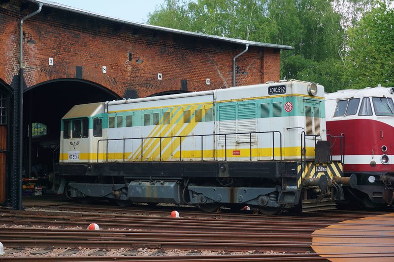 26. Schwarzenberger Eisenbahntage 32720323ib