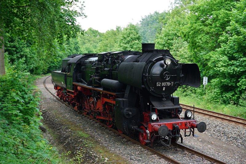 26. Schwarzenberger Eisenbahntage 32720345mw