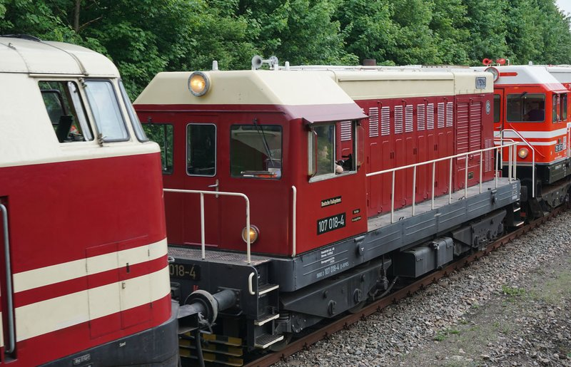 26. Schwarzenberger Eisenbahntage 32720351lt