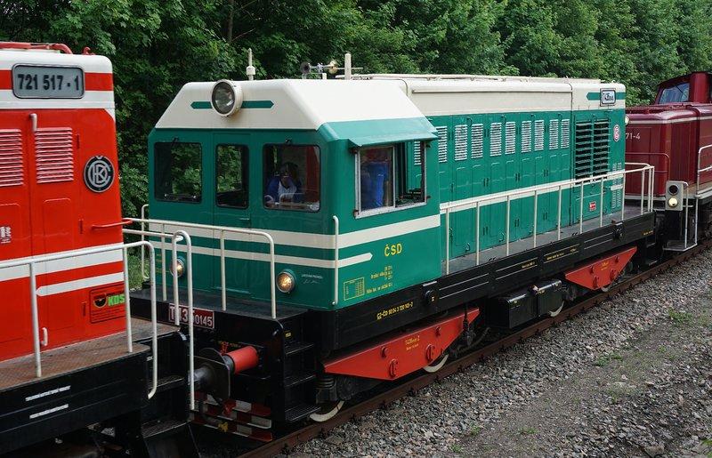 26. Schwarzenberger Eisenbahntage 32720354au