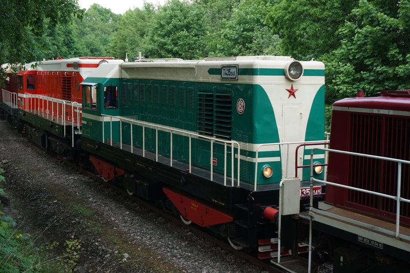 26. Schwarzenberger Eisenbahntage 32720365mu