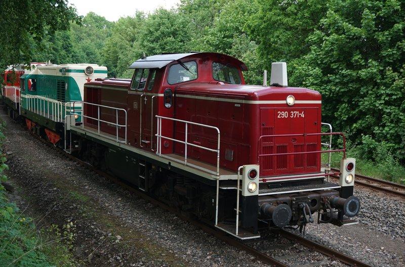 26. Schwarzenberger Eisenbahntage 32720366ig