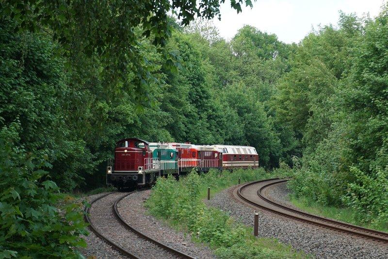 26. Schwarzenberger Eisenbahntage 32720367mx