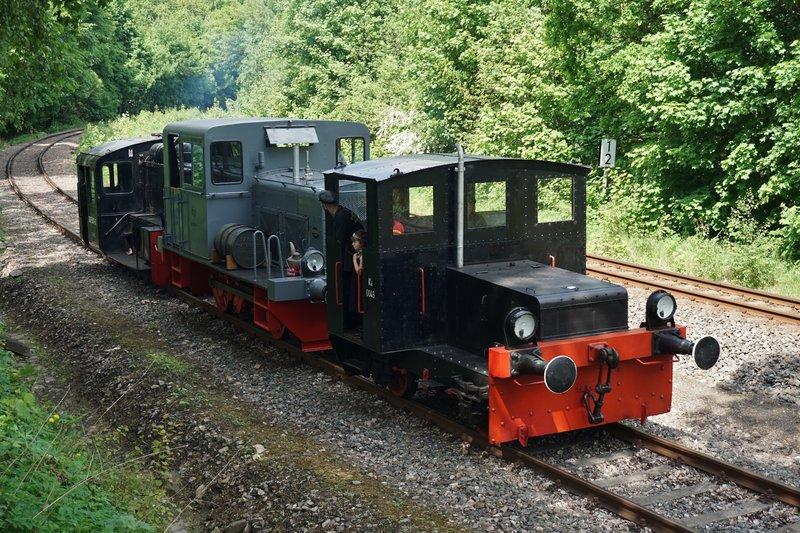 26. Schwarzenberger Eisenbahntage 32720375ld