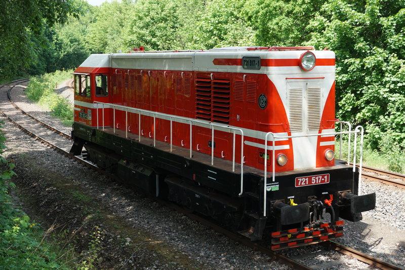26. Schwarzenberger Eisenbahntage 32720393ye