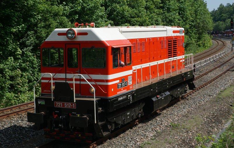 26. Schwarzenberger Eisenbahntage 32720401gv