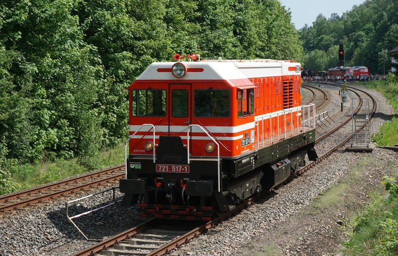 26. Schwarzenberger Eisenbahntage 32720406qb