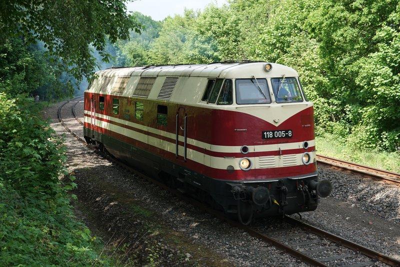 26. Schwarzenberger Eisenbahntage 32720408zv