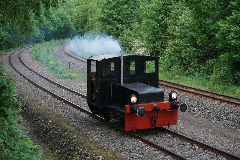 26. Schwarzenberger Eisenbahntage 32720429ie