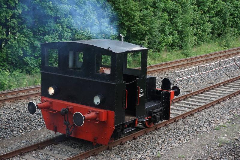 26. Schwarzenberger Eisenbahntage 32720439ta