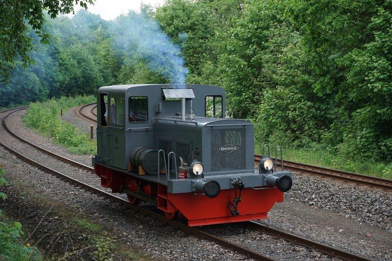 26. Schwarzenberger Eisenbahntage 32720441ls