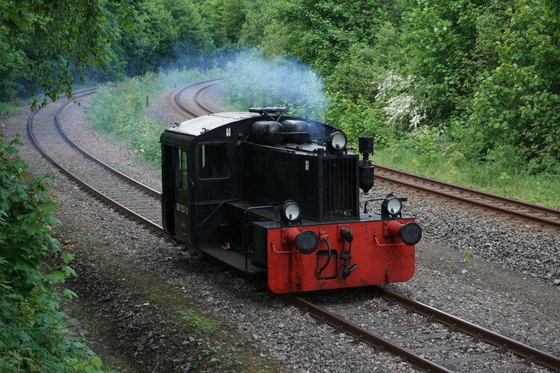 26. Schwarzenberger Eisenbahntage 32720460nh