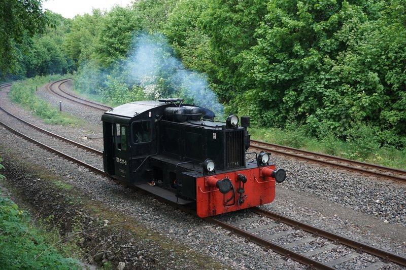 26. Schwarzenberger Eisenbahntage 32720461mz