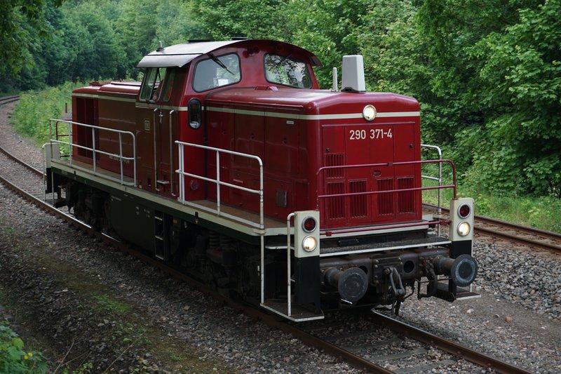 26. Schwarzenberger Eisenbahntage 32720470rc