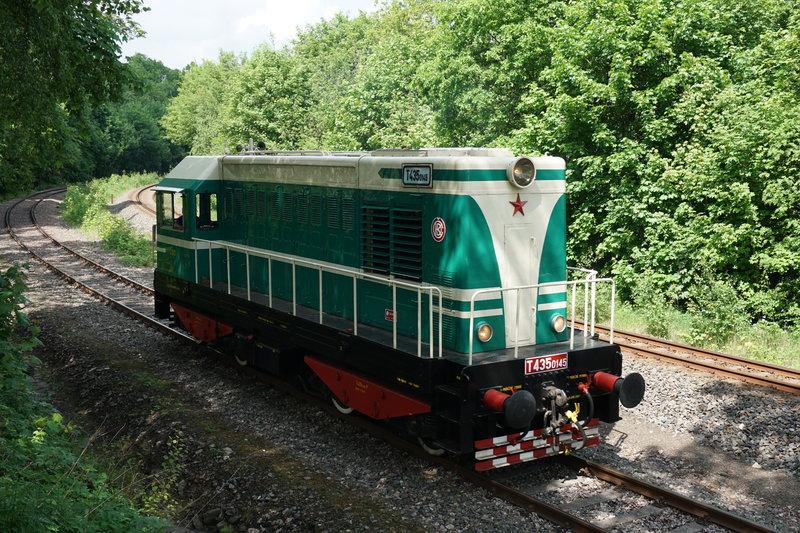 26. Schwarzenberger Eisenbahntage 32720477cr
