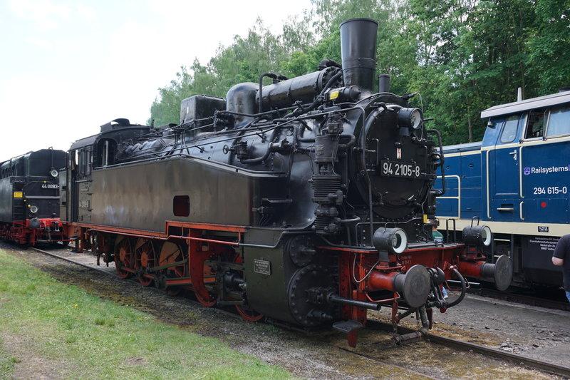 26. Schwarzenberger Eisenbahntage 32744998af