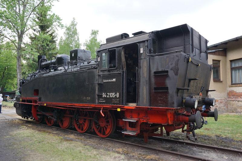 26. Schwarzenberger Eisenbahntage 32745018gj