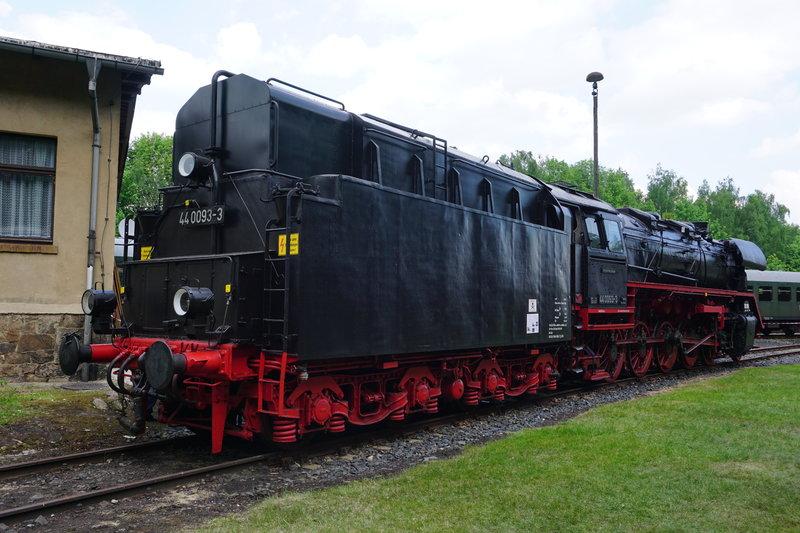 26. Schwarzenberger Eisenbahntage 32745026mv