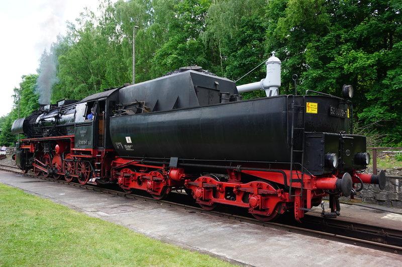 26. Schwarzenberger Eisenbahntage 32745037fg