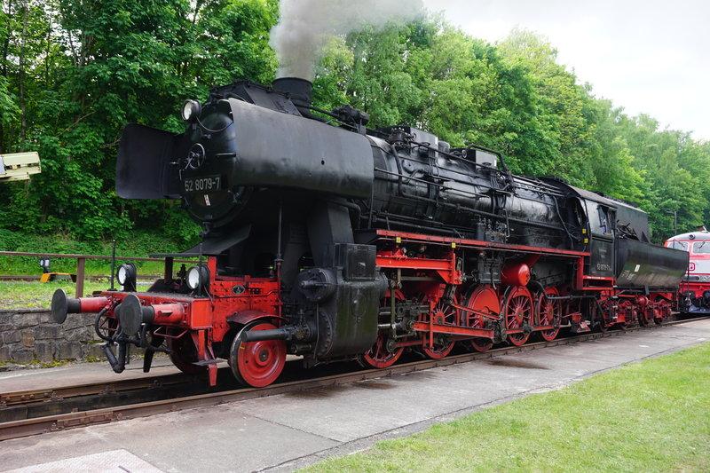 26. Schwarzenberger Eisenbahntage 32745050no
