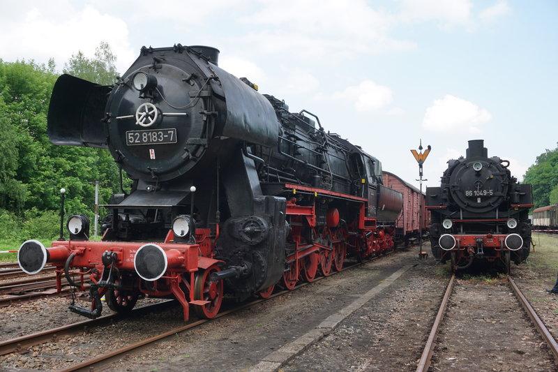 26. Schwarzenberger Eisenbahntage 32745055sy