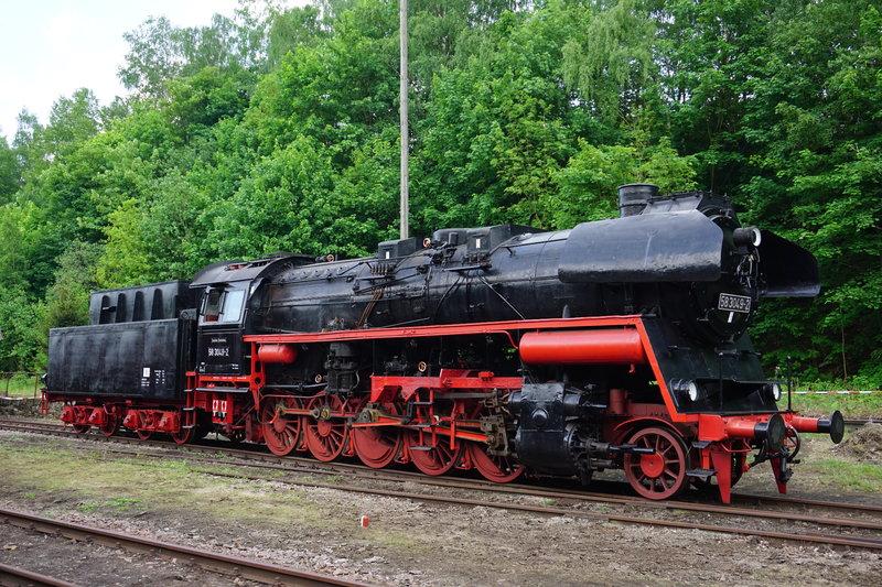 26. Schwarzenberger Eisenbahntage 32745062xc