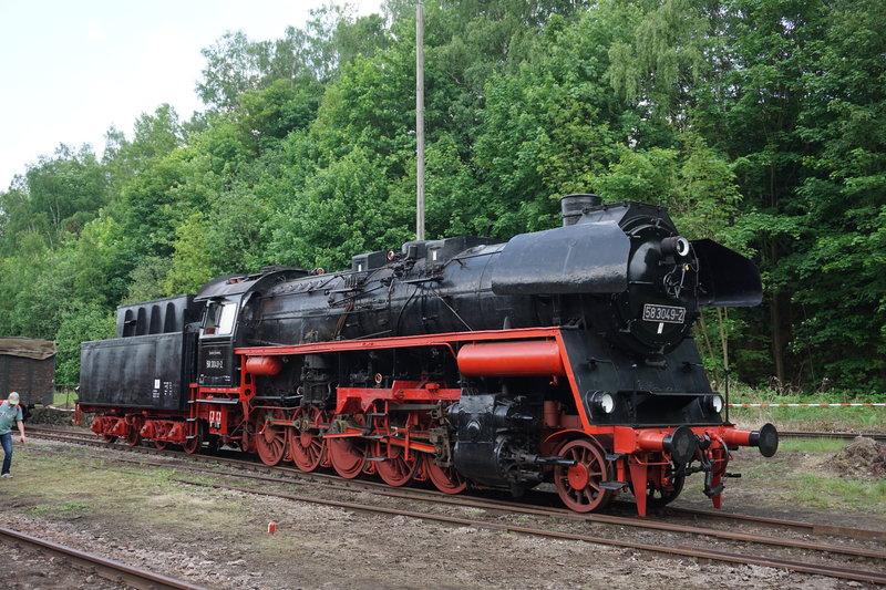 26. Schwarzenberger Eisenbahntage 32745079gp