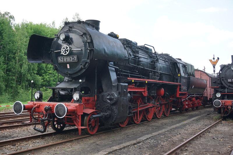 26. Schwarzenberger Eisenbahntage 32745091ts