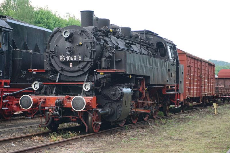 26. Schwarzenberger Eisenbahntage 32745107sk