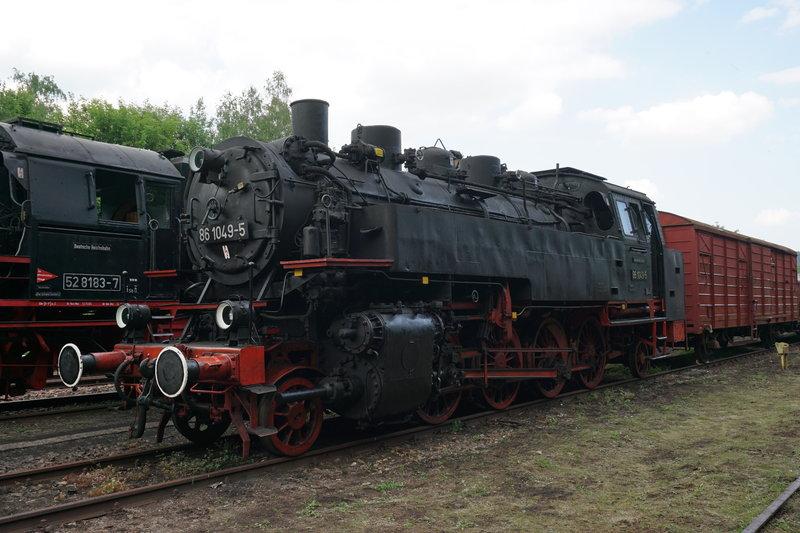 26. Schwarzenberger Eisenbahntage 32745123vh