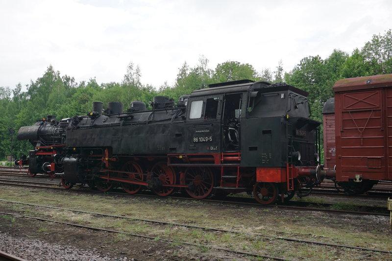 26. Schwarzenberger Eisenbahntage 32745133zp