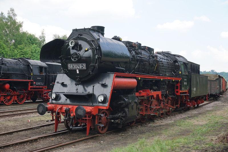 26. Schwarzenberger Eisenbahntage 32745159ex
