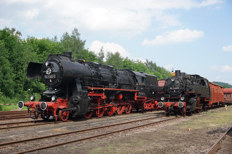 26. Schwarzenberger Eisenbahntage 32745170vy