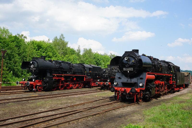 26. Schwarzenberger Eisenbahntage 32745179sq