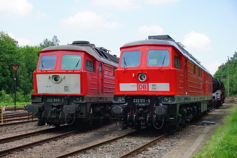 26. Schwarzenberger Eisenbahntage 32745184jh