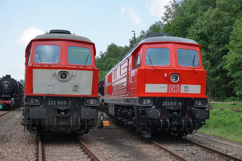 26. Schwarzenberger Eisenbahntage 32745198lc