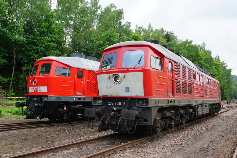 26. Schwarzenberger Eisenbahntage 32745226jk
